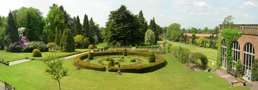Lilleshall_House _And_Gardens_2019
